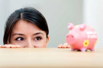 wedding budget tips - saving money weddingfor1000.com