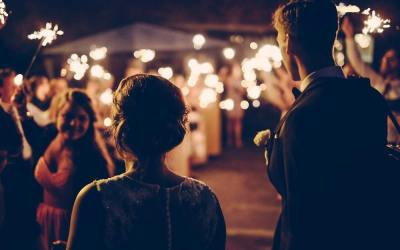 Wedding for $1000 - 9 Ways to Make Your Wedding A Family Affair Without Any Stress