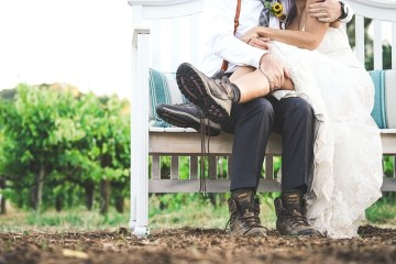 Wedding for $1000 - Stress-Free Guide to Getting In Shape Before Your Wedding Day