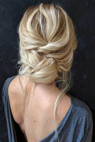30 Pinterest Wedding Hairstyles For Your Unforgettable Wedding