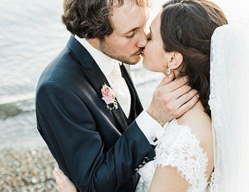 love songs for him groom and bride kiss