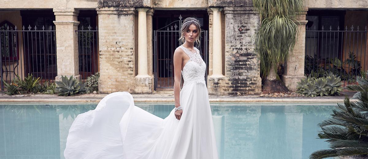 Anna Campbell 2019 Wedding Dresses Wedding Forward