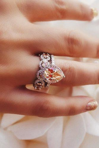 STUNNING BRIDAL SETS THAT WILL CONQUER HER HEART