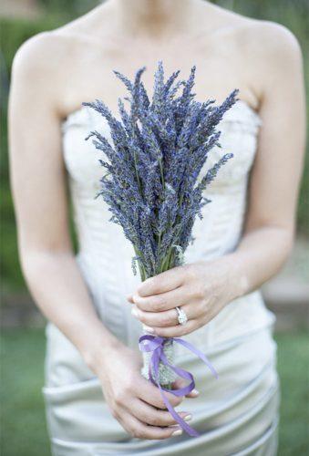 elegant wedding bouquets levender bouquet Pure Love Photography