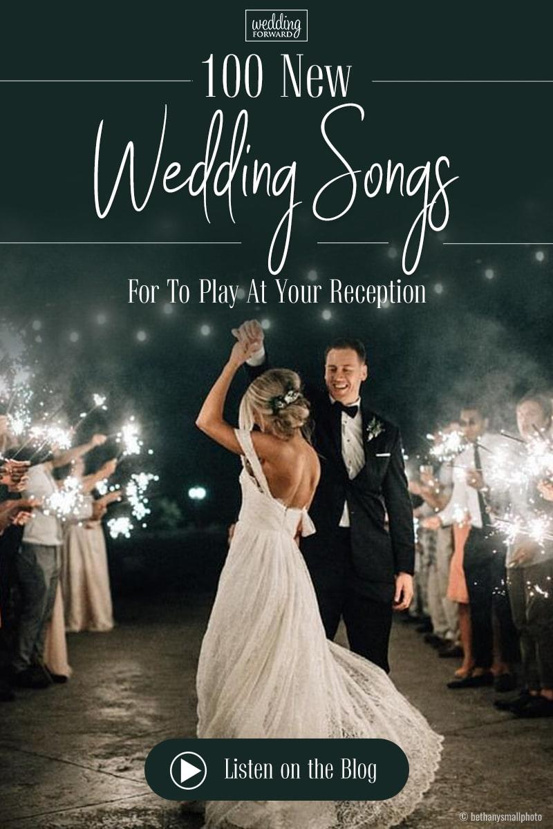 Popular Wedding Party Songs