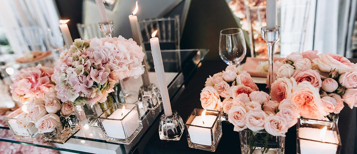 Table Seating Wedding Ceremony Ideas