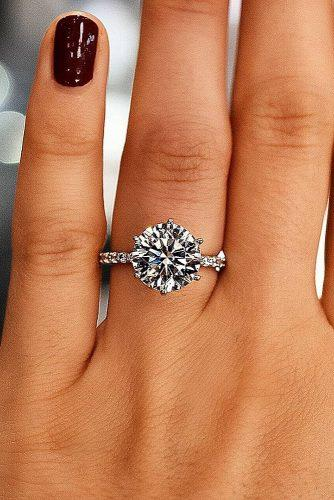 66 Most Popular Rings 2019 Engagement Ring Trends Page 5 Of 12 Wedding Forward