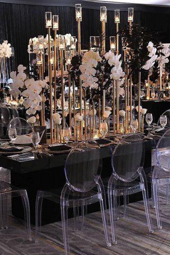 33 Modern Wedding Decor Ideas | Wedding Forward