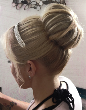 wedding hair and makeup plymouth by adele hack