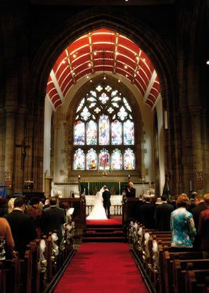 church-wedding-classicphotogallery.co.uk