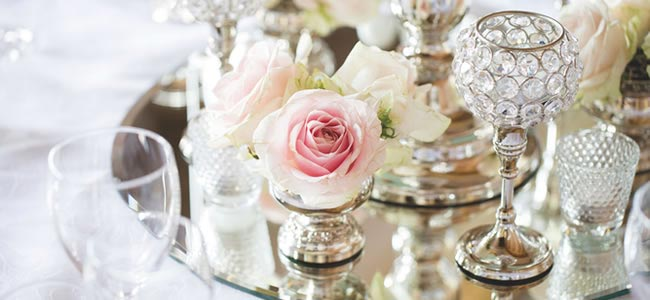 Decor Ideas For The Hottest New Wedding Themes Of 2014