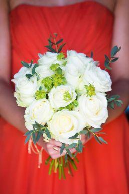 50 dos melhores buquês de casamento para noivas e empregadas © dominicwhiten.co.uk