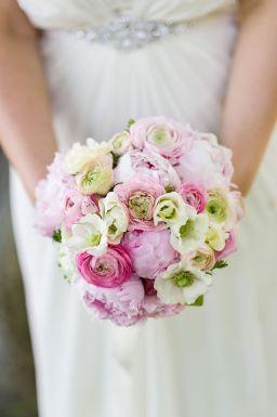50 dos melhores buquês de casamento para noivas e empregadas domésticas © shoot-lifestyle.co.uk