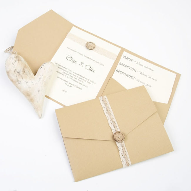 How To Make Your Own Wedding Invitations Ideas Mag