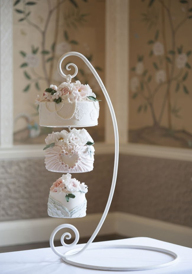 Alternative Wedding Cake 0 Wedding Cake Tiers, Sizes and Servings: Everything You Need to Know