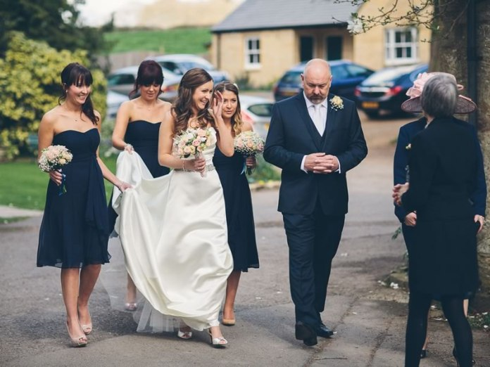 How To Plan A Wedding Under £ 1,000