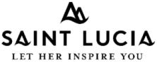 saint lucia logo