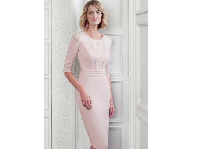 mother of the bride outfits midi dress jack Charles
