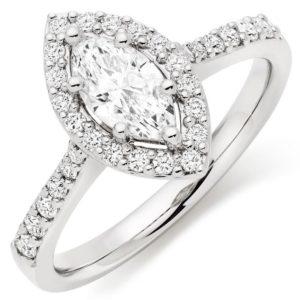 Platinum-Diamond-Marquise-Cut-Halo-Ring-0101917