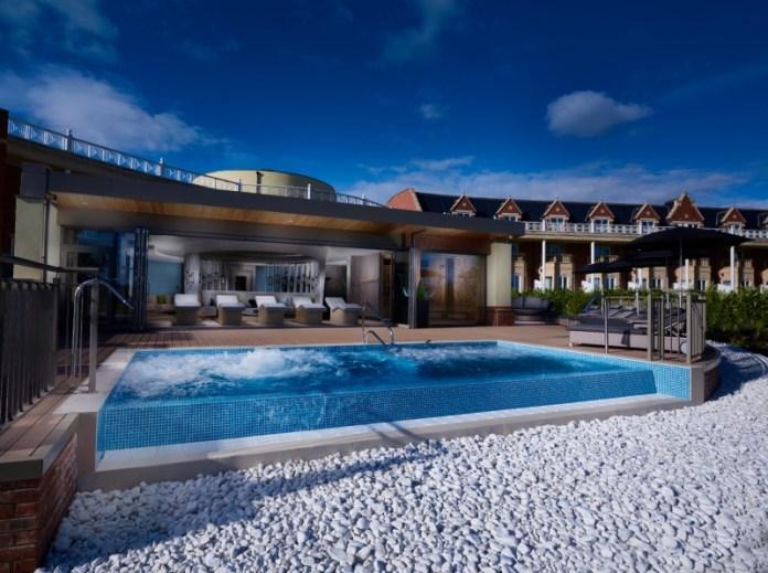 Spa Garden-rockliffe-uk-hen-party-hotel