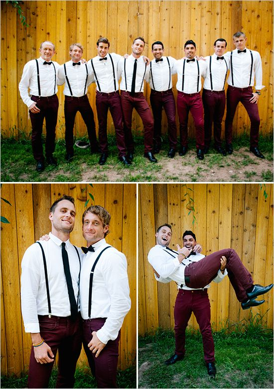 21 Must Have Groomsmen Photos Ideas To Make An Awesome Wedding