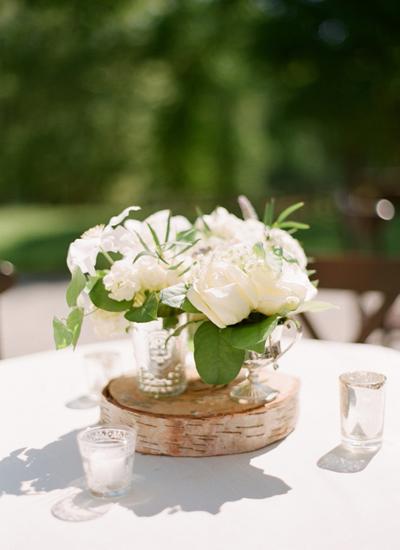 Wedding Themes Fall