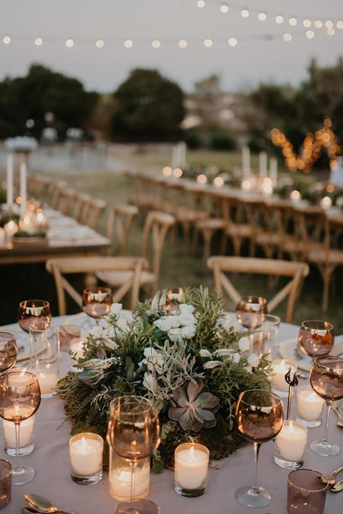 33 Vintage Wedding Table Decoration Ideas To Love