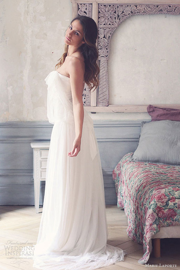 4 Bridal Gown 3 Sleeve Lace