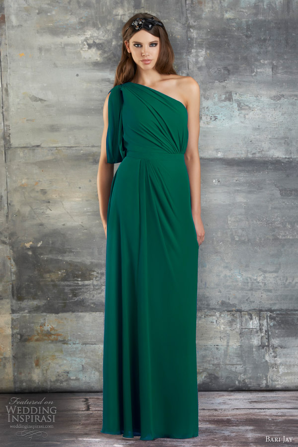 Bari Jay Spring 2013 Bridesmaid Dress Collection Sponsor
