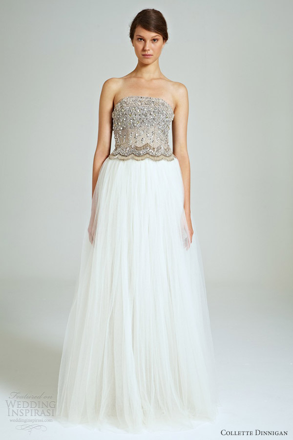 Bridal Gowns Sleeves 2013