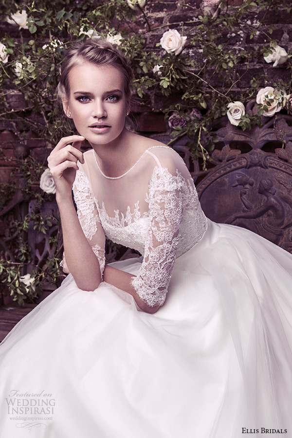151c0316a get the london wedding look with ellis bridals sponsor highlight