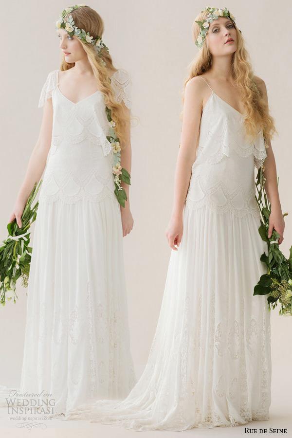 Rue De Seine Wedding Dresses Young Love Bridal
