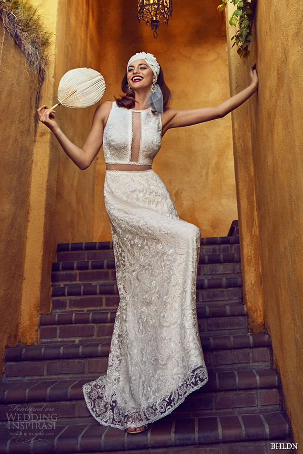 BHLDN Spring II 2015 Bridal Collection A Day In The Sun
