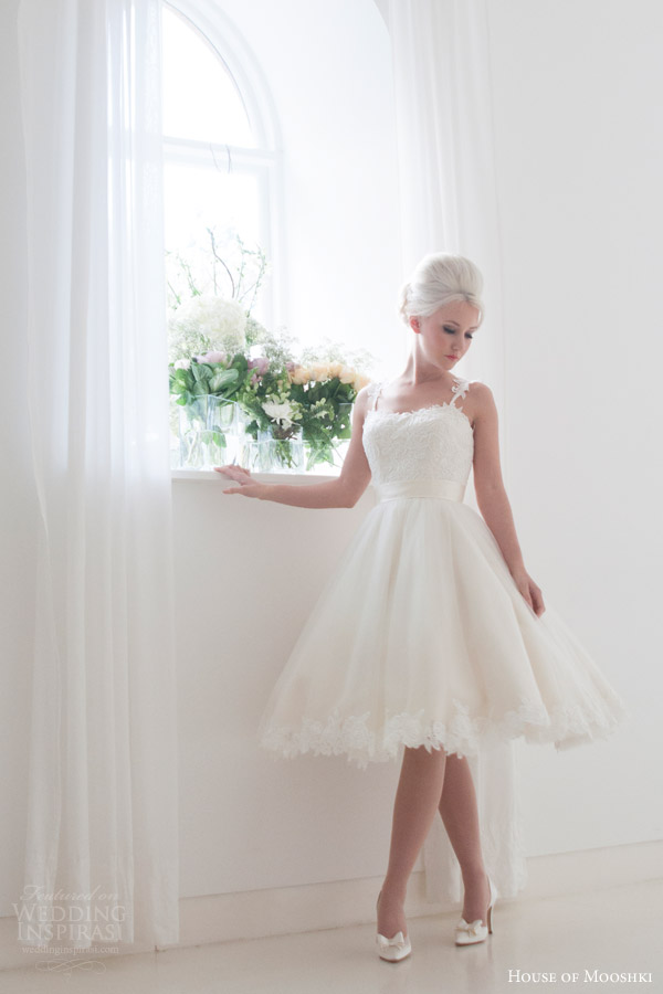 House of Mooshki 2016 Wedding Dresses - crazyforus