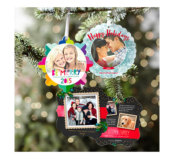 new traditions with shutterfly holiday greeting cards sponsor - Shutterfly Xmas Cards
