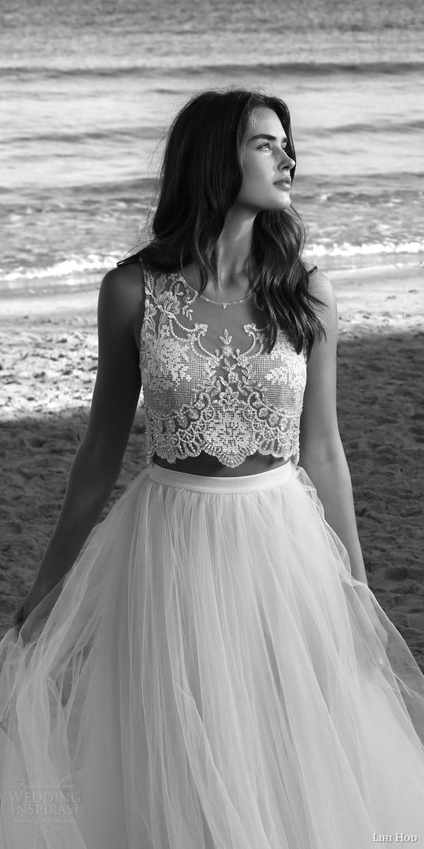 Lihod Bridal 2016 Wedding Dresses Crazyforus