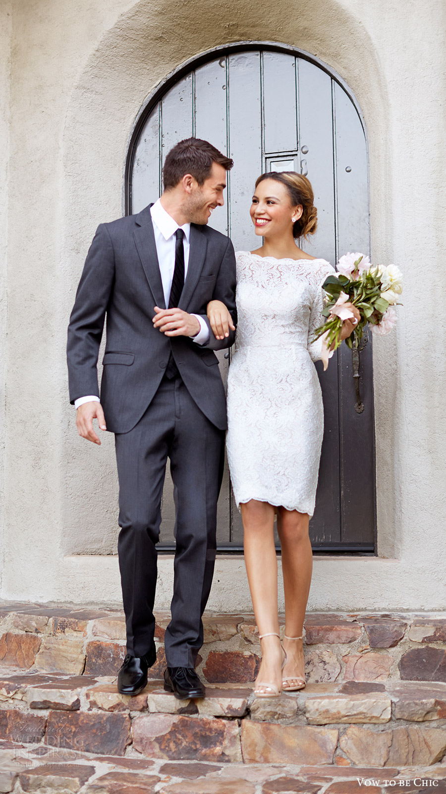 vow to be chic 2016 little white dresses for rent encore watters posey