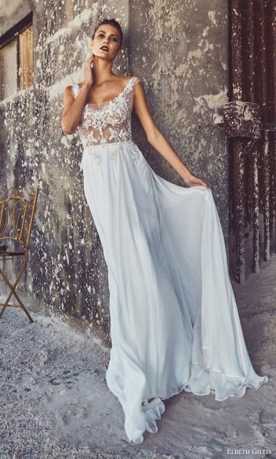 Elbeth Gillis 2017 Wedding Dresses — Luxury Bridal ...