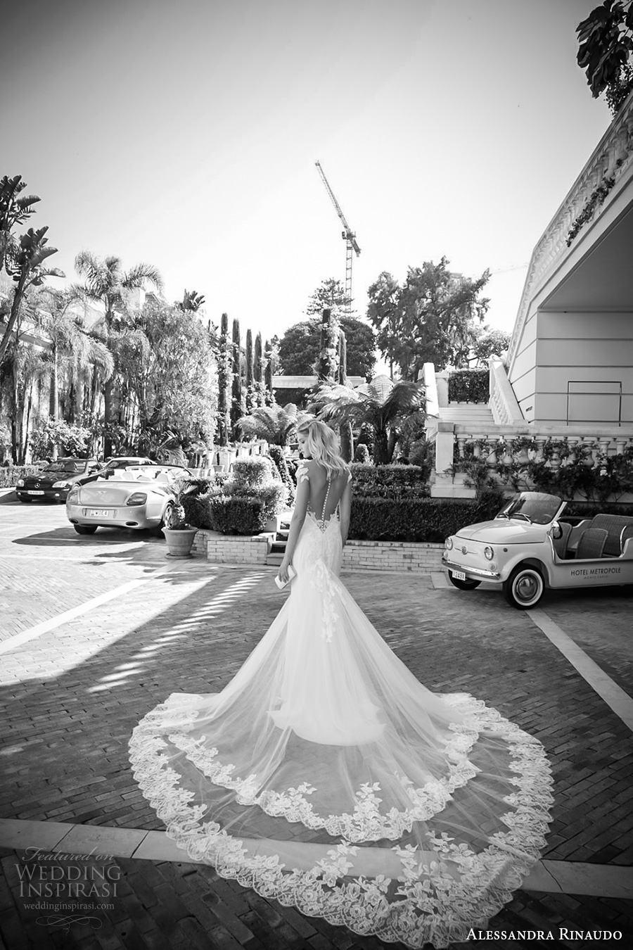 alessandra rinaudo 2017 bridal cap sleeves sweetheart neckline heavily embellished bodice elegant a  line wedding dress illusion back long train (31) bv