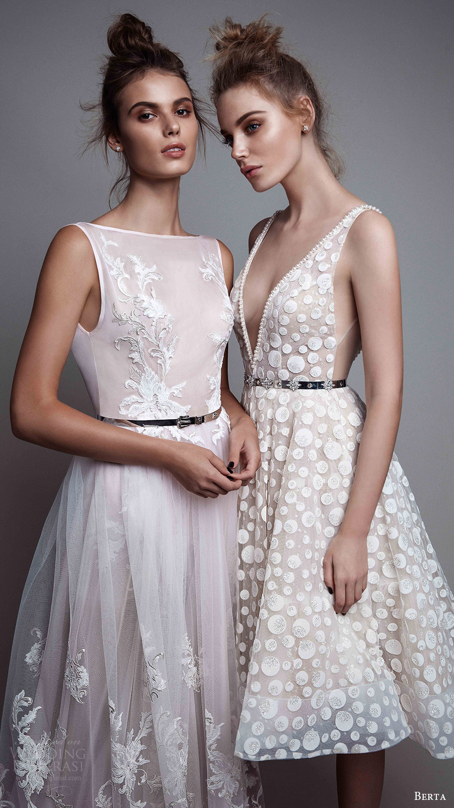 berta rtw fall 2017 (17 16 and 17 15) white and off white wedding dress style evening gown mv