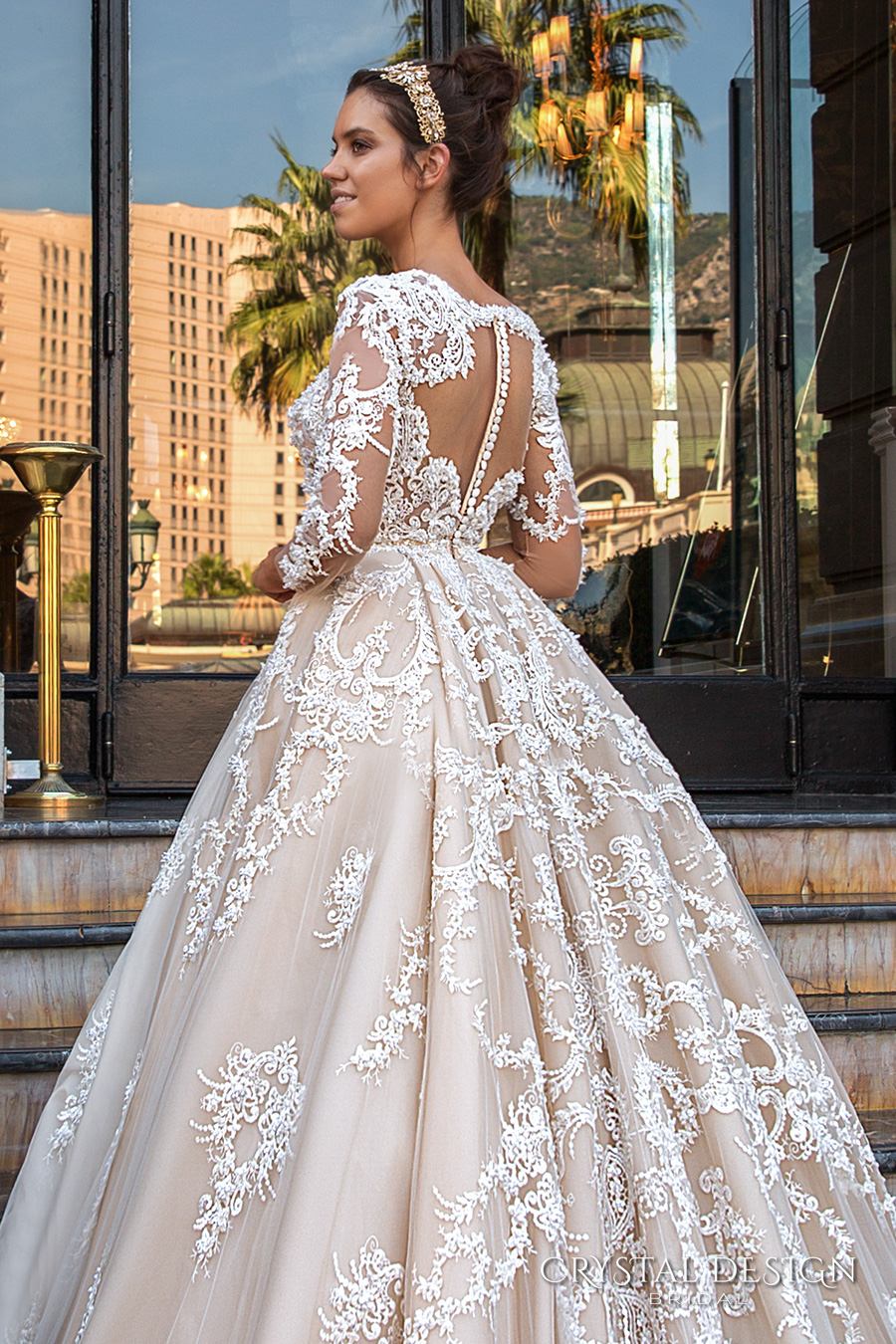 Couture Wedding Dresses