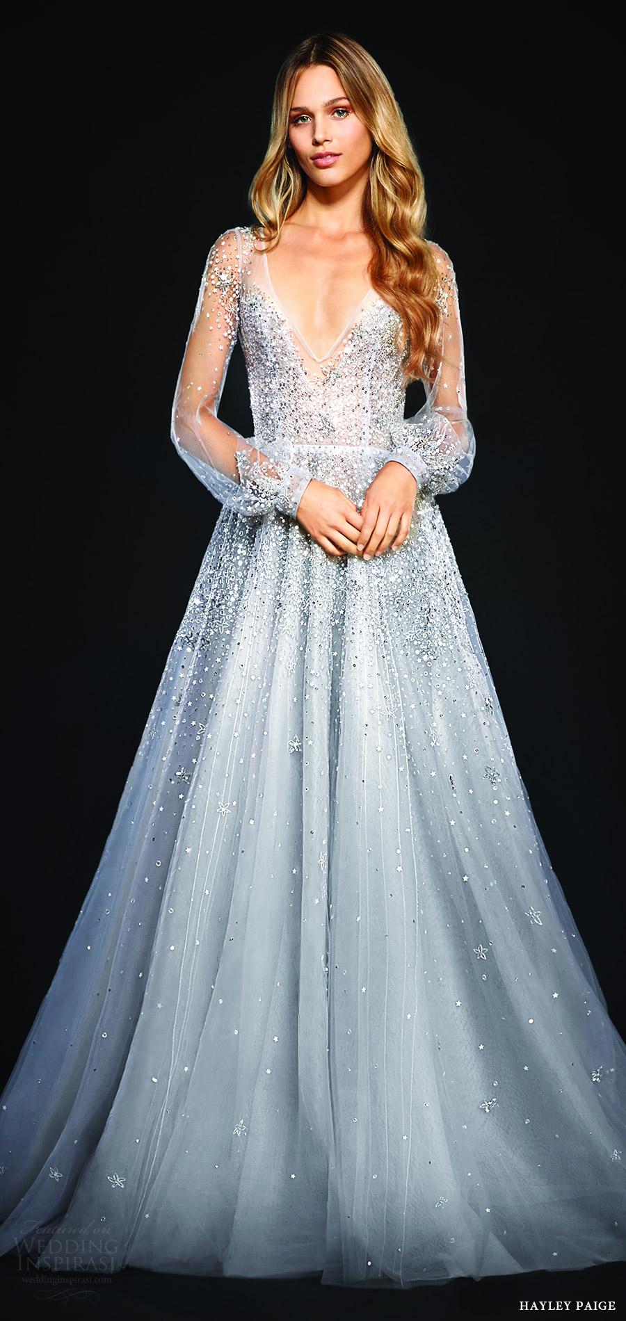 Wedding Dress Trends for 2017 - Part 2 - crazyforus