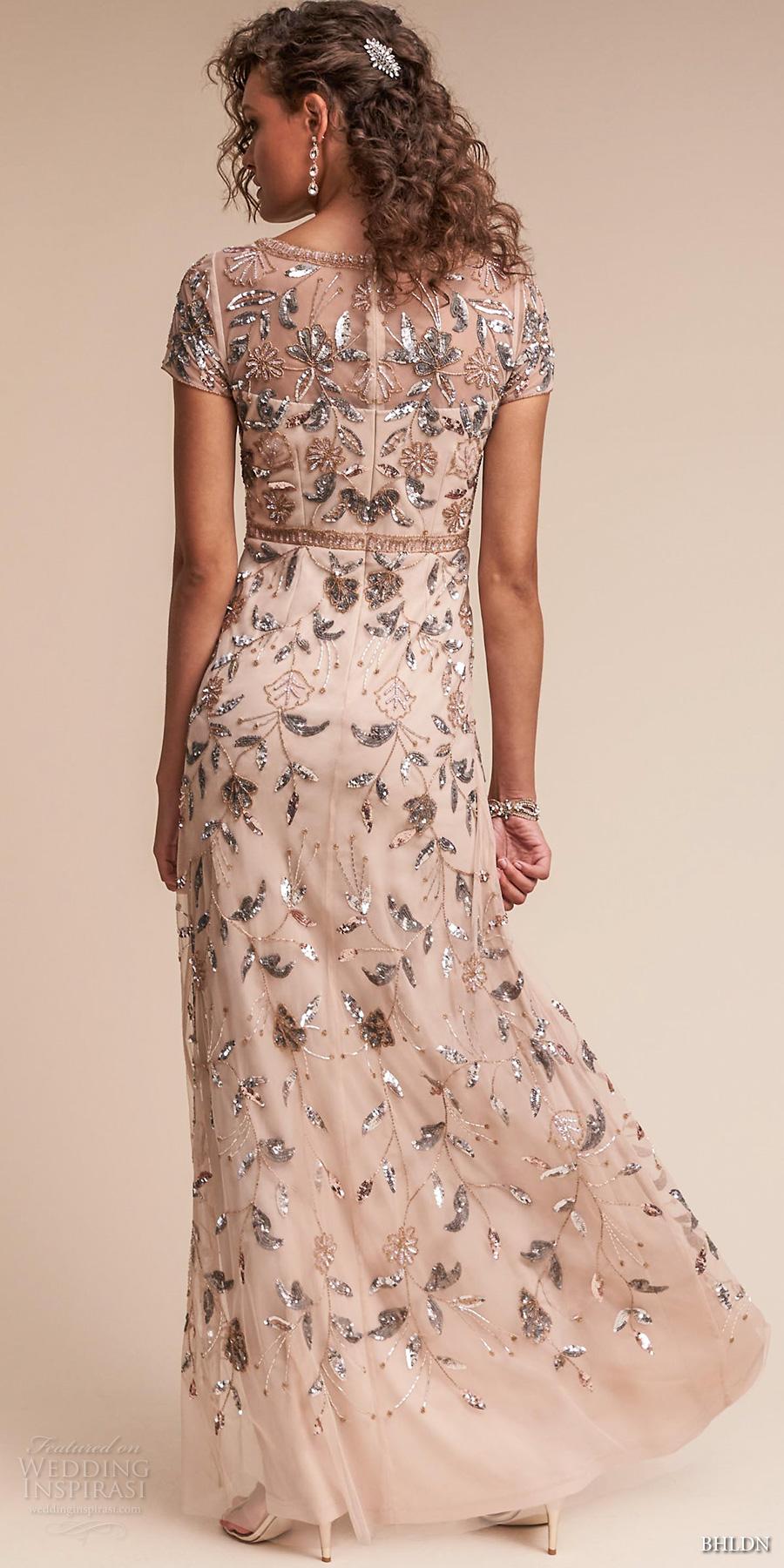 BHLDNs Neo Bohemian Wedding Dresses Crazyforus