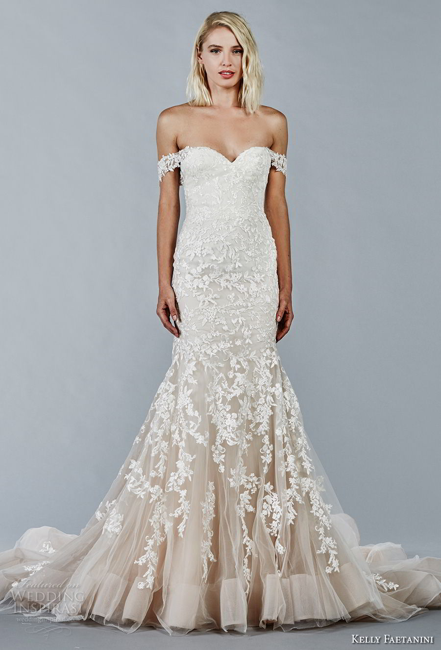 Unique Wedding Dresses With Removable Skirts Elaboration - All ...