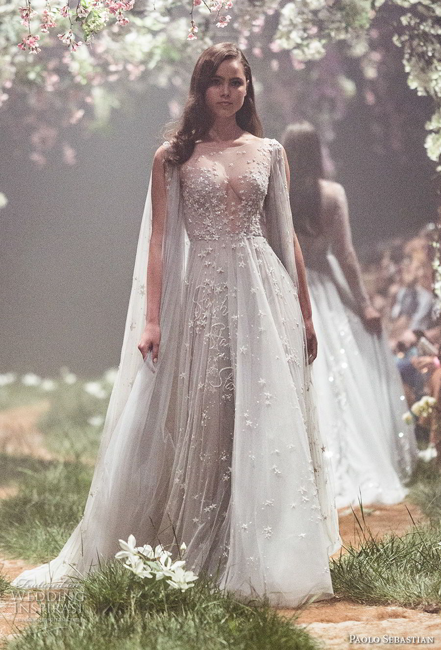 Couture Wedding Dresses 2018