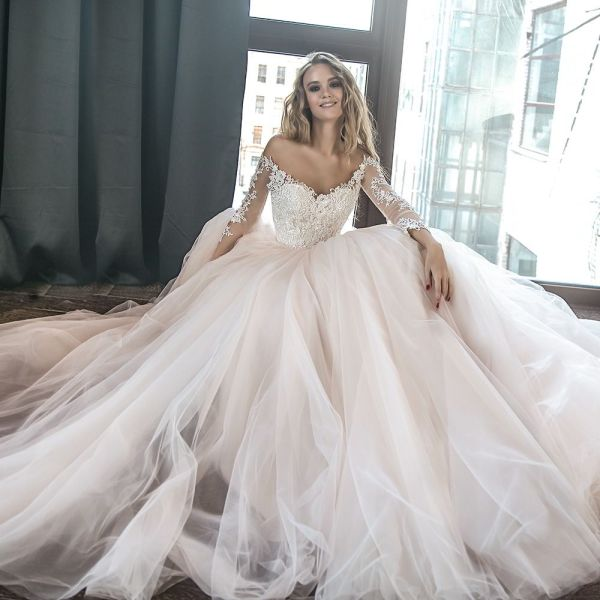 Olivia Bottega 2018 Wedding Dresses   Wedding Inspirasi olivia bottega 2018 bridal wedding inspirasi featured wedding gowns dresses  and collection