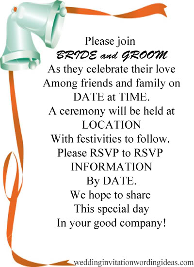 Wedding Invitation By Gedy Rivera