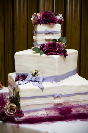 10 best budget tips for wedding cakes