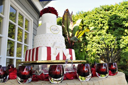 Cake cutting fees