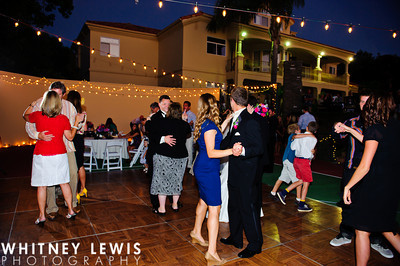Do-it-yourself wedding music for LDS wedding receptions